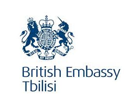 British Embassy Tbilisi